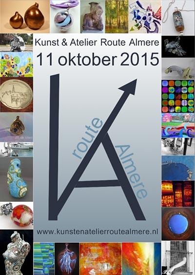 kunstroute2015-almere